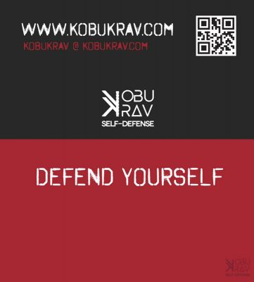 Kobukrav: Defend Yourself
