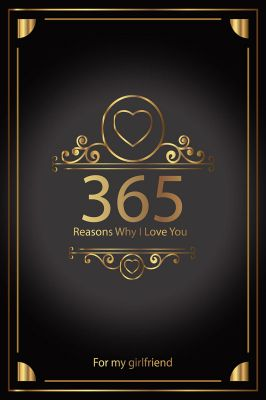 Zoltan Marton: 365 Reasons Why I Love you