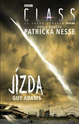 Guy Adams: Jízda
