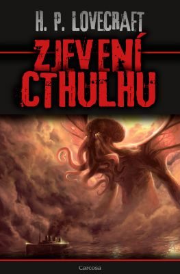 Howard Phillips Lovecraft: Zjevení Cthulhu