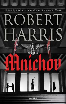 Robert Harris: Mnichov