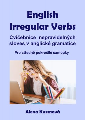Alena Kuzmová: English Irregular Verbs