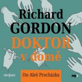 Richard Gordon: Doktor v domě