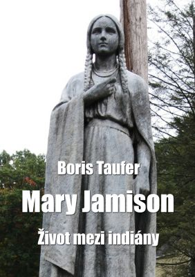 Mary Jamison