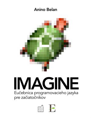 Anino Belan: Imagine