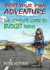 Peter Hoferek: Start your own adventure
