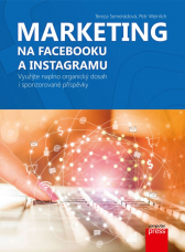Tereza Semerádová: Marketing na Facebooku a Instagramu