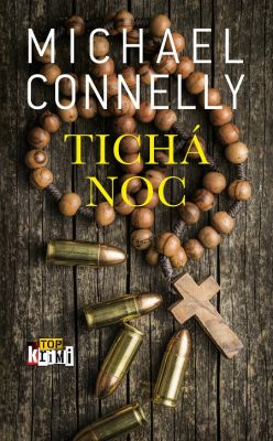 Michael Connelly: Tichá noc