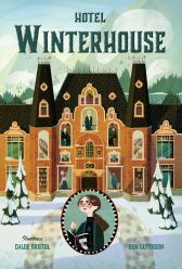Ben Guterson: Hotel Winterhouse