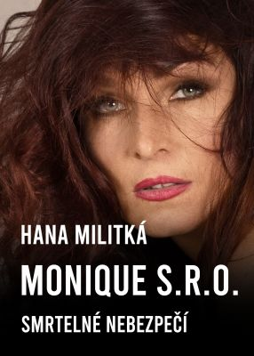 Hana Militká: Monique s.r.o. 2