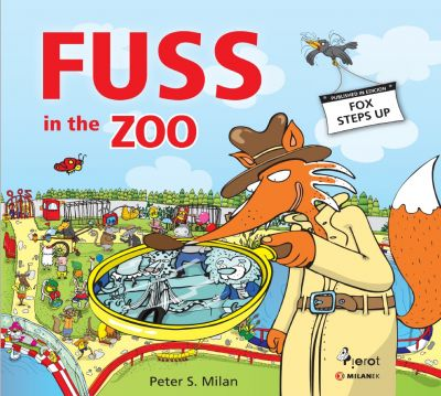 Peter S. Milan: Fuss in the Zoo