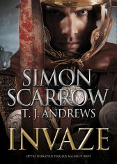 Simon Scarrow: Invaze