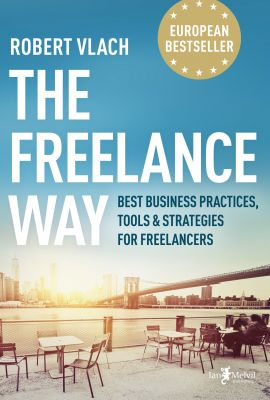 Robert Vlach: The Freelance Way