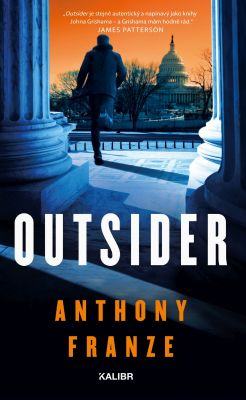 Anthony Franze: Outsider