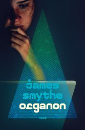 James Smythe: Organon