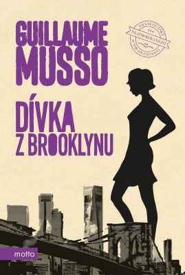 Guillaume Musso: Dívka z Brooklynu