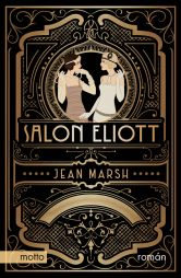 Jean Marsh: Salon Eliott