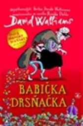 David Walliams: Babička drsňačka