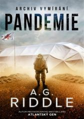 A.G. Riddle: Pandemie