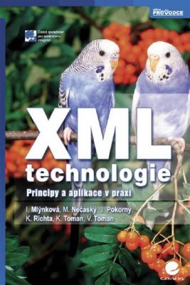 Karel Richta: XML technologie