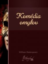 William Shakespeare: Komédia omylov