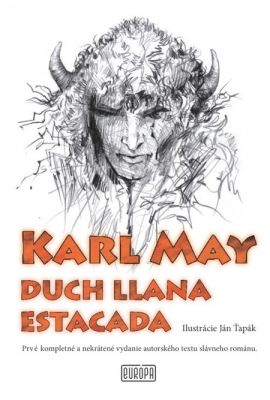 Karl May: Duch Llana Estacada