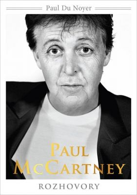 paul Du Noyer: Paul McCartney – rozhovory
