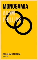 Adam Phillips: Monogamia