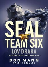 Ralph Pezzullo: SEAL team six: Lov draka