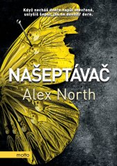 Alex North: Našeptávač