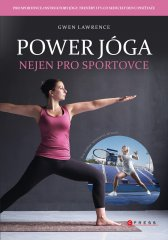 Gwen Lawrence: Power jóga