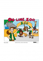 Achmed  Abdel-Salam: On-line ZOO