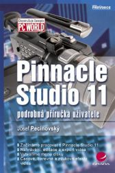 Josef Pecinovský: Pinnacle Studio 11
