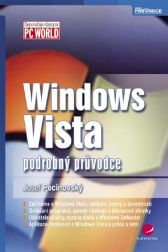 Josef Pecinovský: Windows Vista