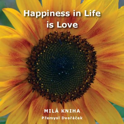 Happiness in Life is Love