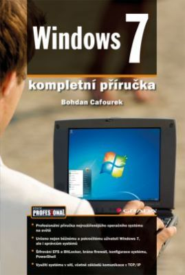 Bohdan Cafourek: Windows 7