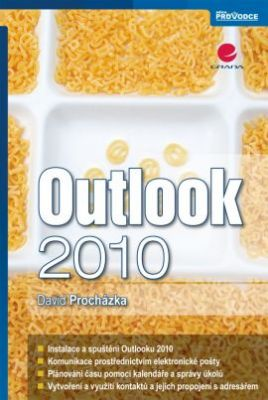 David Procházka: Outlook 2010