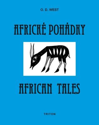 O.D. West: Africké pohádky/African tales