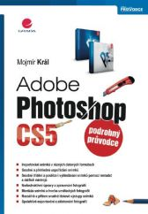 Mojmír Král: Adobe Photoshop CS5