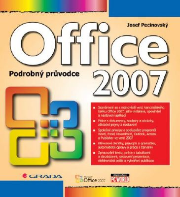 Josef Pecinovský: Office 2007