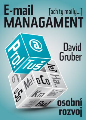 David Gruber: E-mail management
