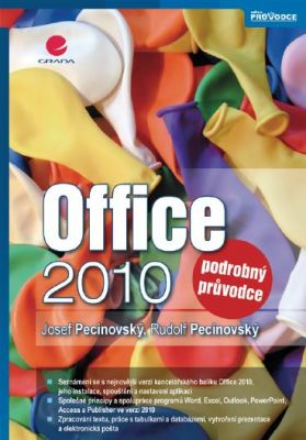 Josef Pecinovský: Office 2010
