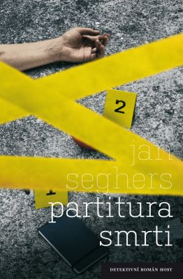 Jan Seghers: Partitura smrti