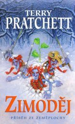 Terry Pratchett: Zimoděj