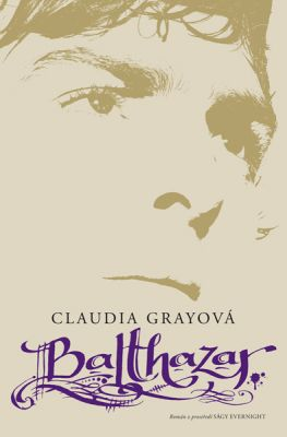 Claudia Gray: Balthazar