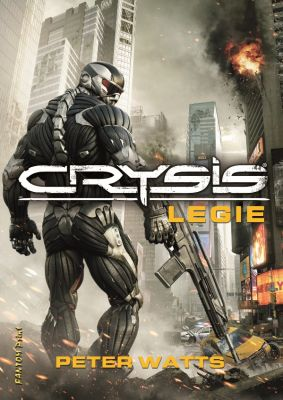 Peter Watts: Crysis - Legie