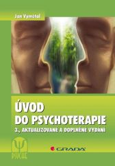 Jan Vymětal: Úvod do psychoterapie