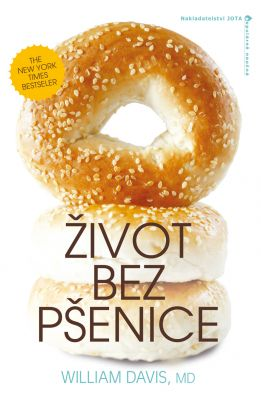 William Davis: Život bez pšenice