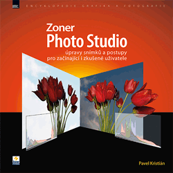 Pavel Kristián: Zoner Photo Studio