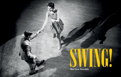 Martina Houdek: Swing!